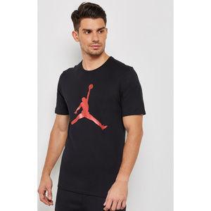 NEW Nike Jordan Sportswear Jumpman Tee Men's Black